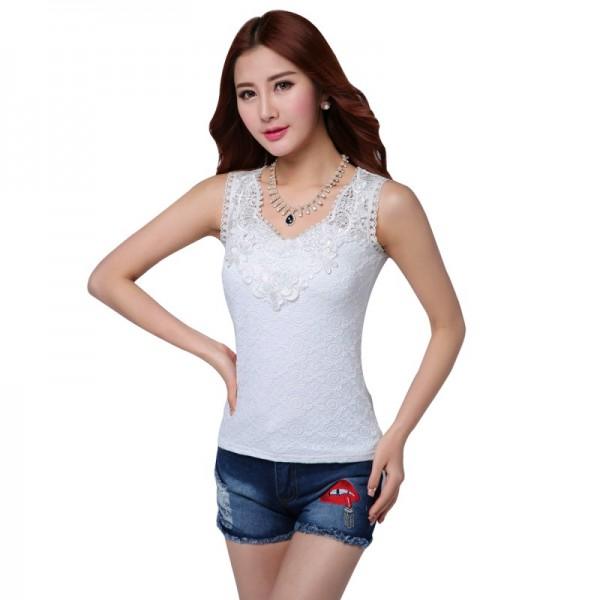 Summer Elegant White Short Sleeved Pleated Slim Party Dress image