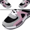 Women Summer Grey Sports Running Shoes image